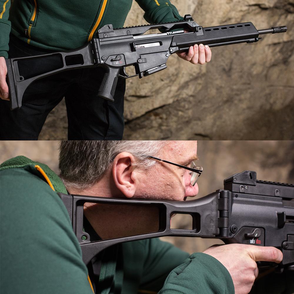 HK 243 G36